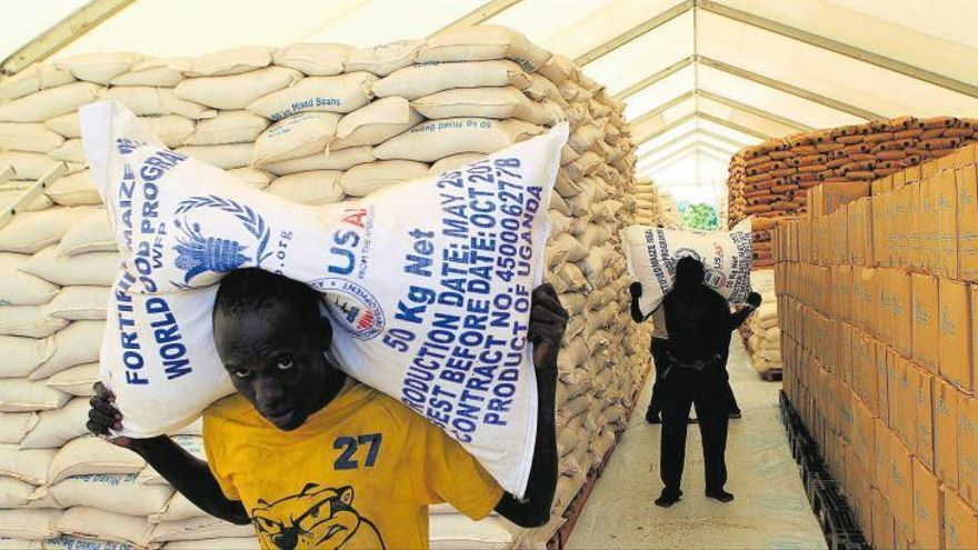 La lucha de la ONU contra el hambre, Nobel de la Paz en el año de la pandemia