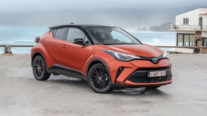 Estos son los 10 coches híbridos más vendidos en agosto