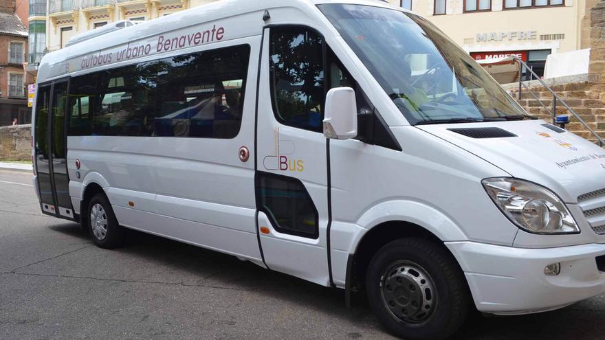 El PP pide volver a poner en servicio el autobús municipal en Benavente
