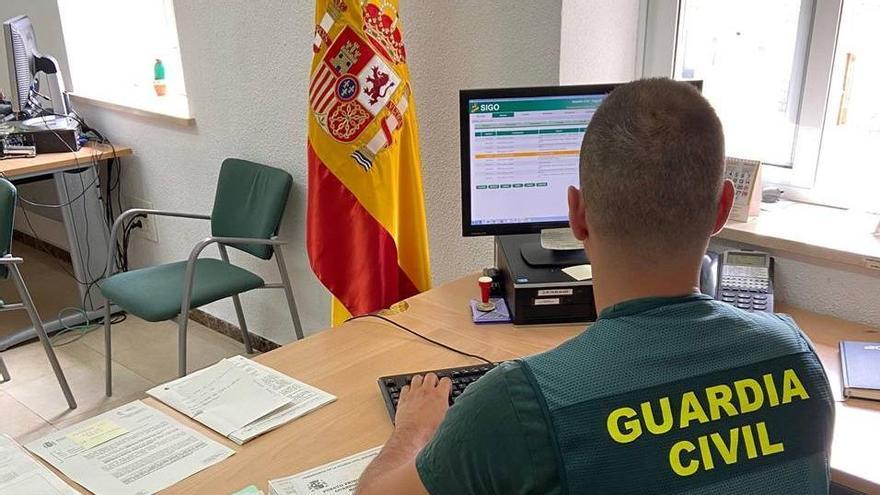 Detenido por obligar a transportar cocaína en los genitales de Murcia a Monóvar
