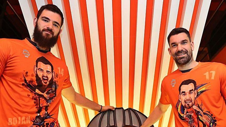 """Rafa Martínez: """"Estoy feliz de que haya sido Dubljevic el que me ha superado"""""""