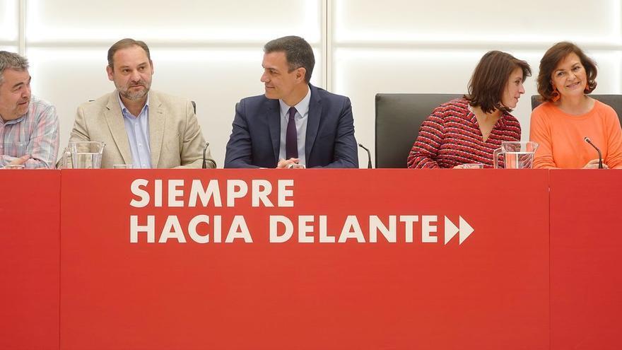 Ábalos desvela que no ha vuelto a hablar con Sánchez desde que salió del Gobierno