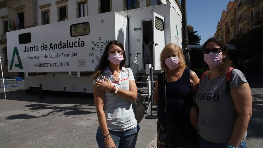 Salud vacunará sin cita frente al covid en el Paseo de la Victoria del 4 al 17 de octubre