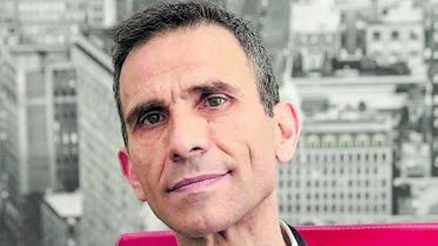 Alejandro Del Campo: «Se puede vigilar a los espabilados sin castigar el pacto sucesorio»