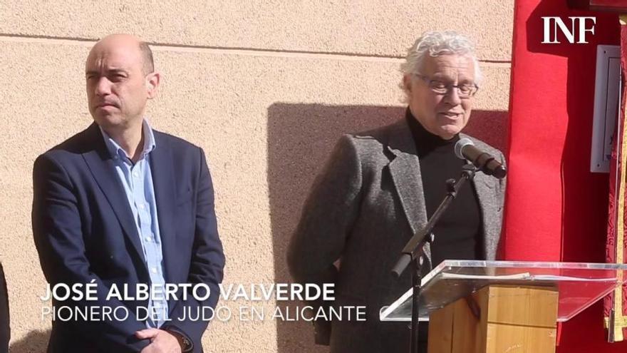 El «ippon» definitivo de Valverde