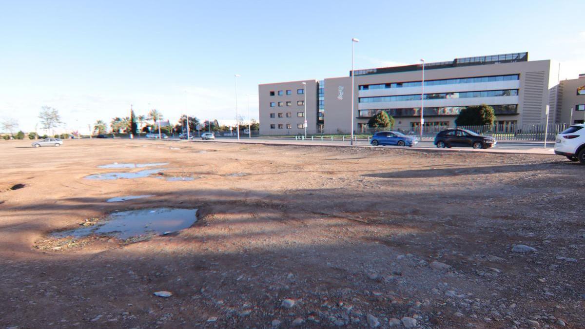 El Ayuntamiento de Castelló remite el conservatorio a la mesa de patrimonio aún por crear