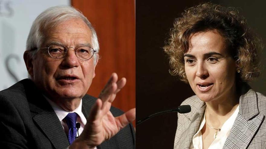 Cataluña centrará en España la campaña de las elecciones europeas más importantes