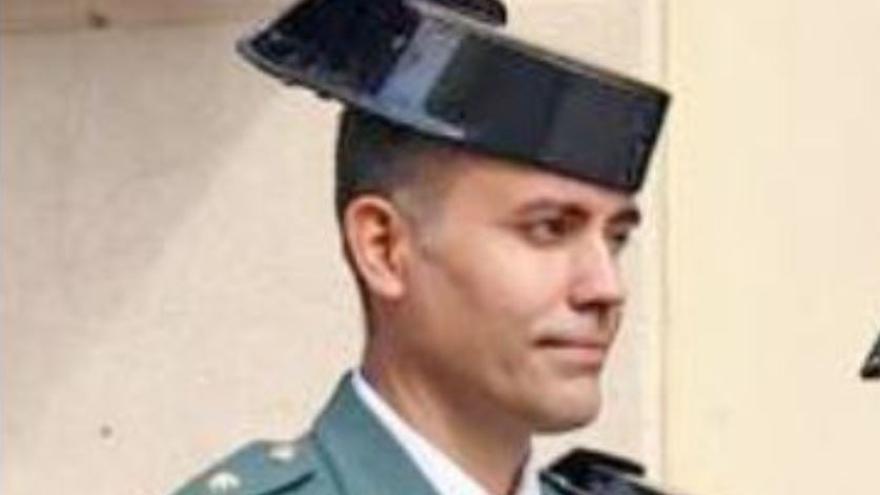 La Guardia Civil destina al ex jefe de Paiporta en València pese a las dos causas judiciales abiertas