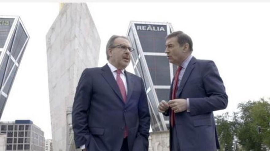 Pedro J. Ramírez insinua que Zaragoza (PSC) va filtrar-li la informació del pare de Mas