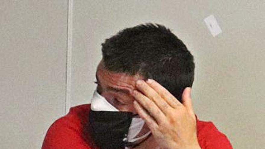 Doce años y medio de prisión por arrojar a un hombre desde un séptimo