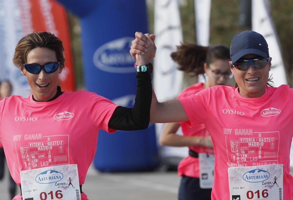 Búscate en la Carrera de la Mujer 2019
