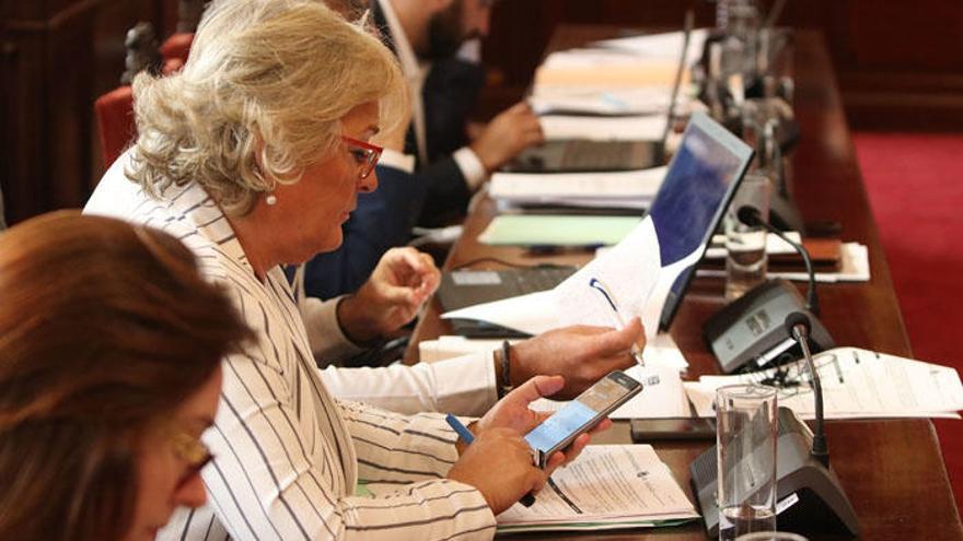 Porras y Pomares declaran el jueves por el caso Villas del Arenal