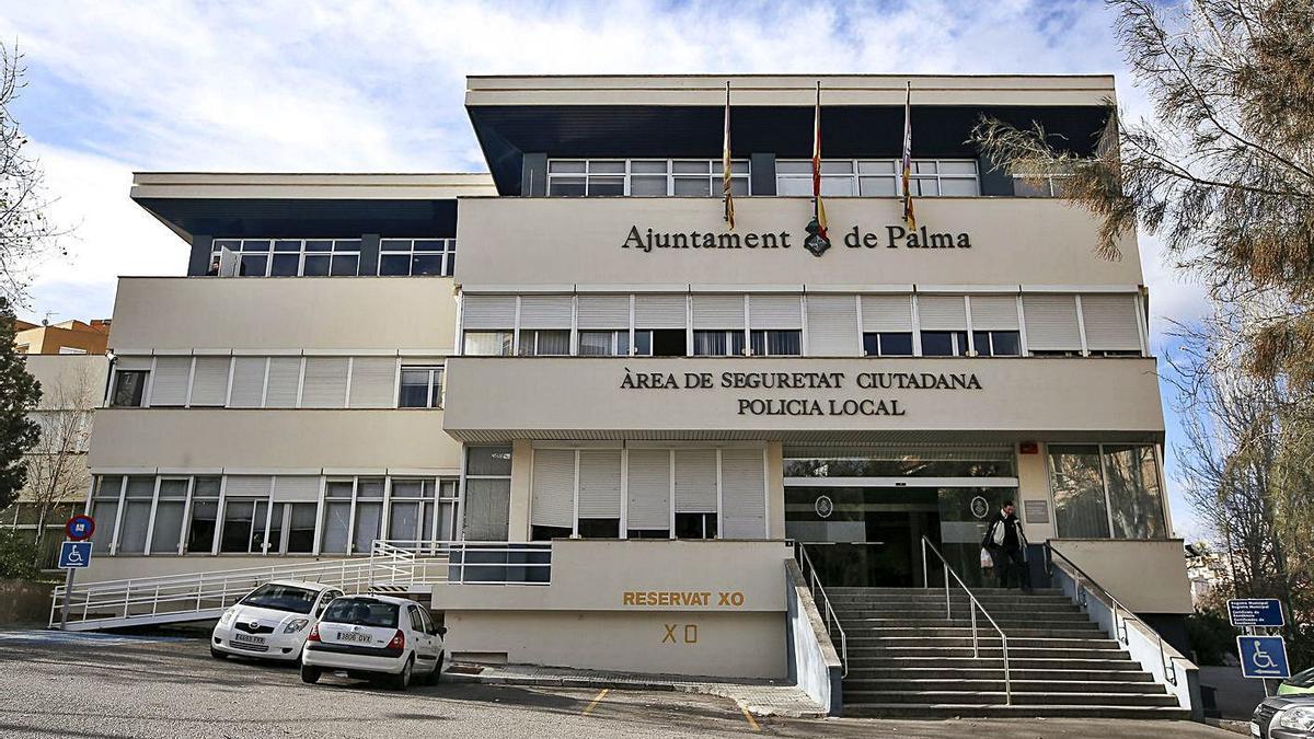 Los policías locales investigados por corrupción han vuelto a Sant Ferran.