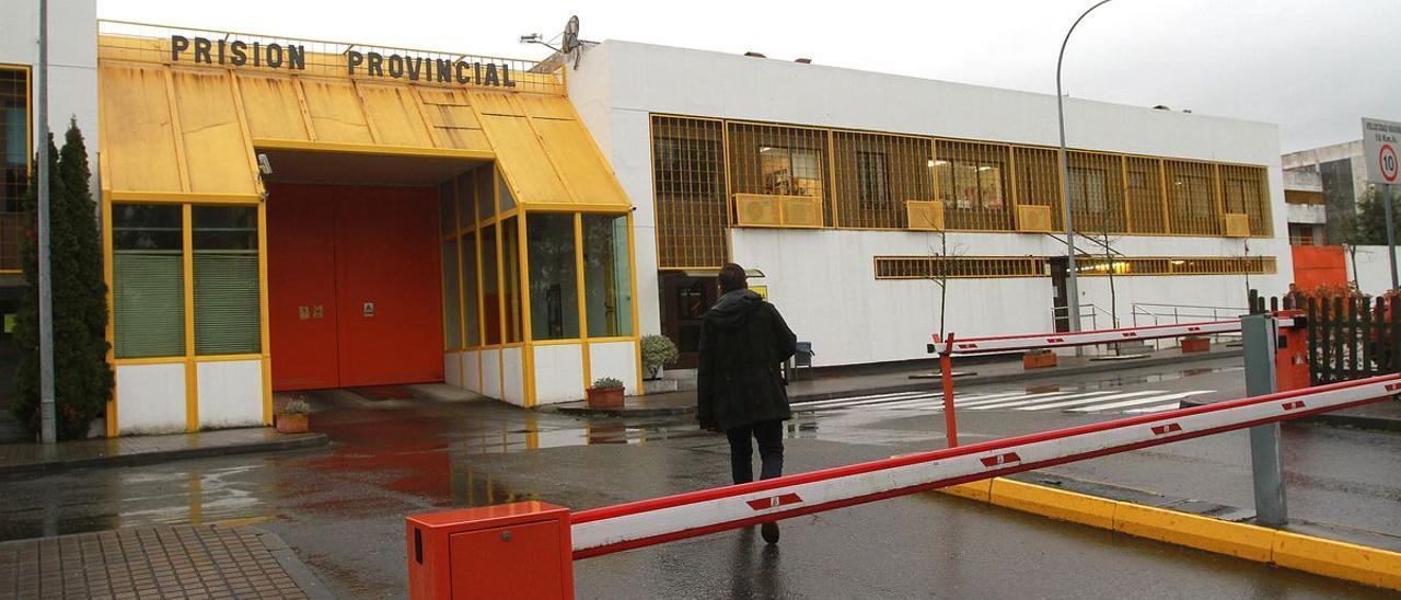 """El """"Tripadvisor"""" de las cárceles gallegas: """"Proximidad de burdel, desayunos y cenas aceptables"""""""