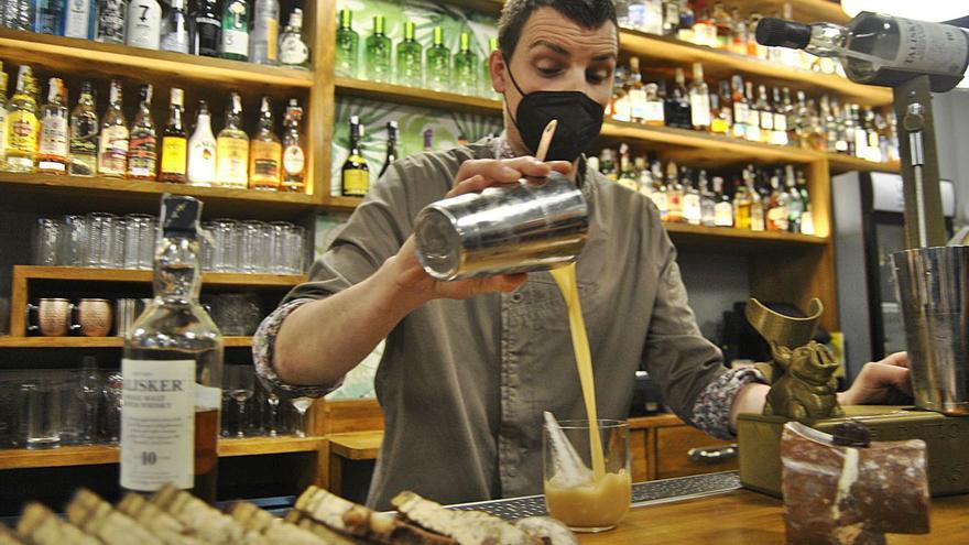 La Pola pone Asturias en el mapa nacional del cóctel