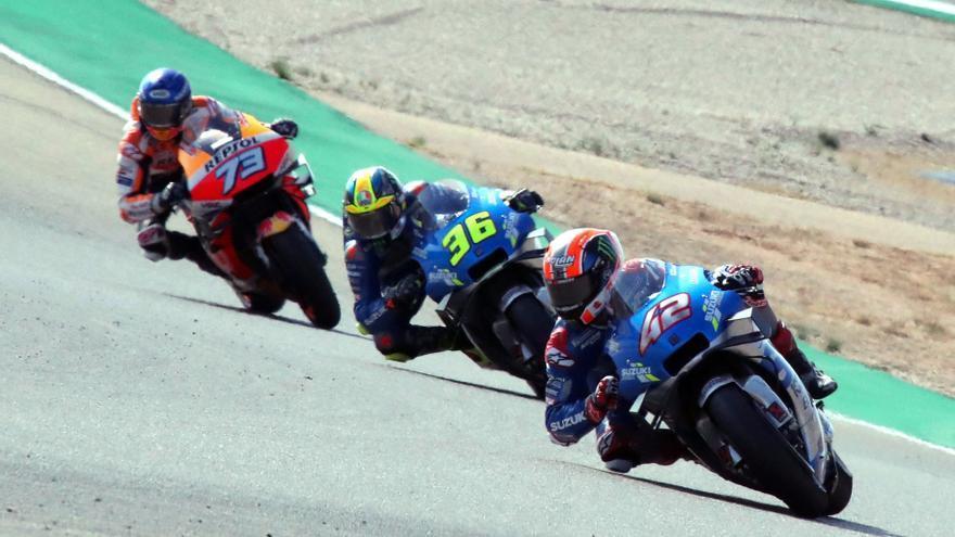 MotoGP 2021: Qué pilotos parten como favoritos en las tres categorías