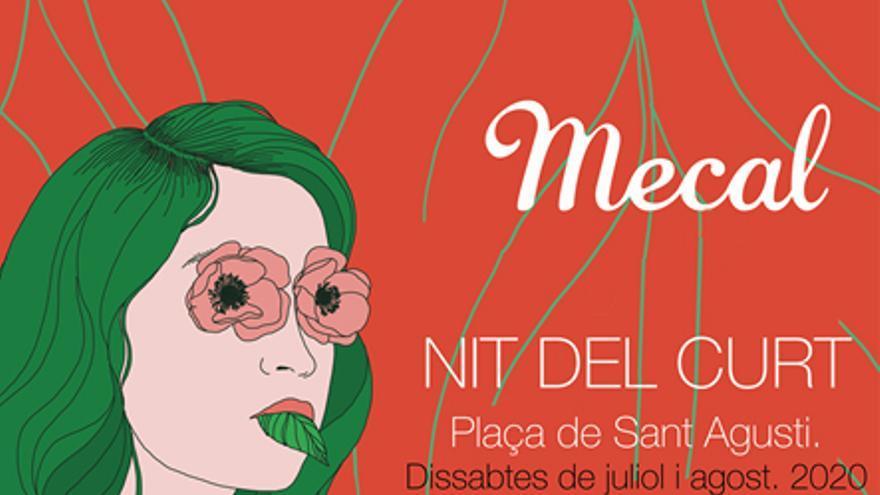 Noche del Corto en Sant Agustí – Festival Internacional de cortometrajes MECAL