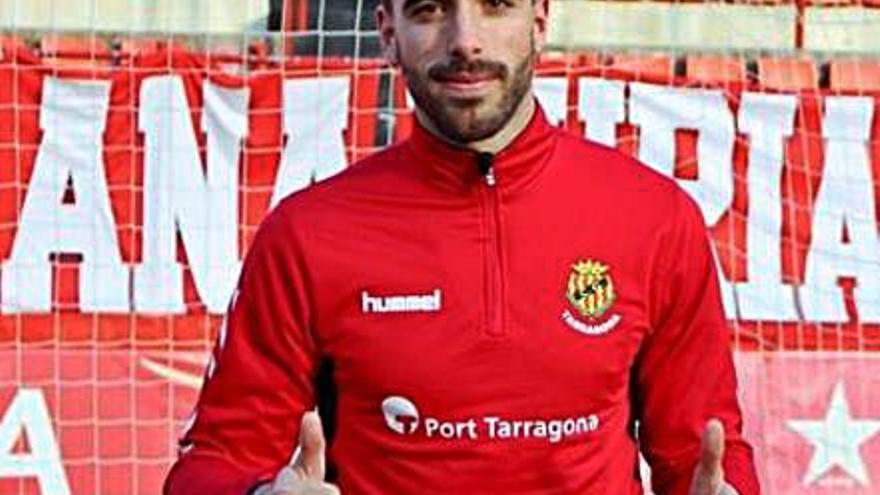 El gijonés José Aurelio Suárez, al Alcorcón