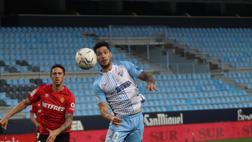 Análisis de los jugadores del Málaga CF, uno por uno