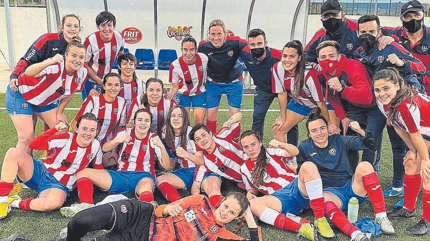 Descubre al nuevo equipo de Castellón que camina hacia la élite del fútbol femenino
