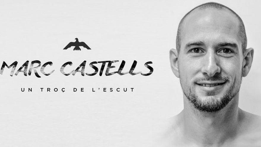 Castells renueva por el Castellón hasta el 2021