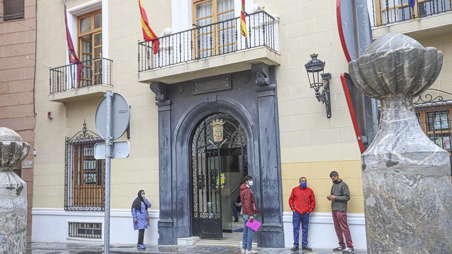 Subdelegación obliga a Callosa a anular la subida de sueldos en 2019 a 11 funcionarios