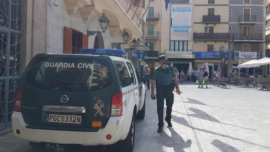 Polizei nimmt falsche Makler auf Mallorca fest
