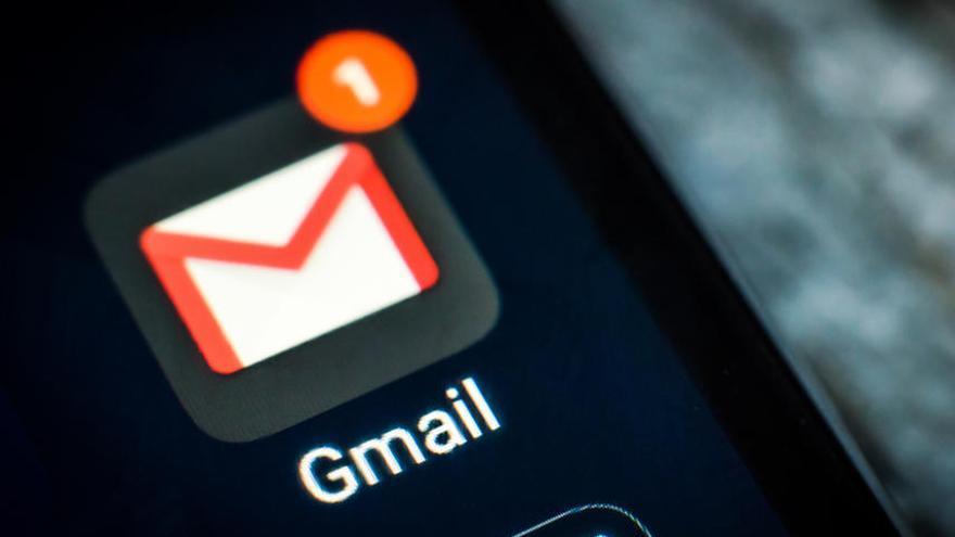 Google guarda historiales de compras con datos de Gmail