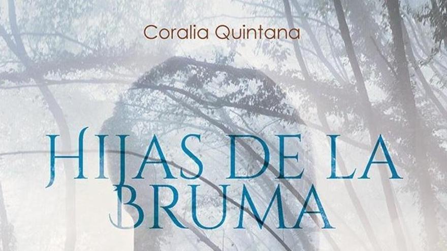 La escritora Coralia Quintana presenta su primera obra
