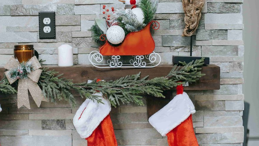 Los mejores adornos para decorar tu casa en Navidad