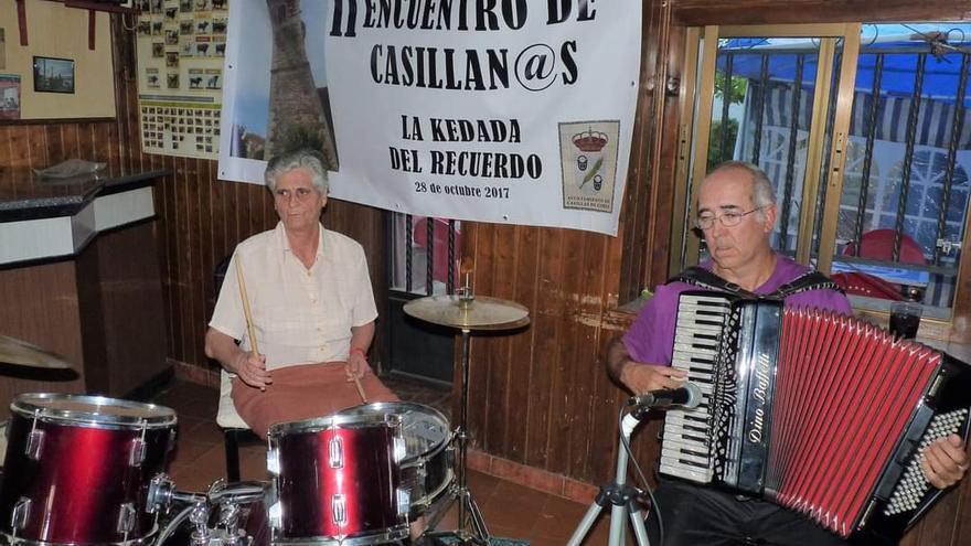 La 'V Kedada Casillana' incluye una ruta, baile, música y un documental en Casillas de Coria