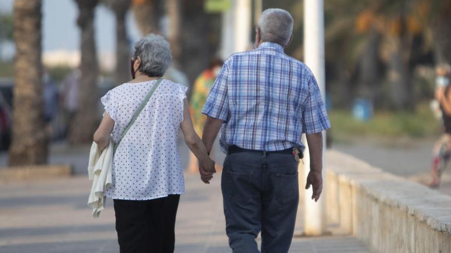 L'edat legal de jubilació pujarà a 66 anys a partir del gener del 2021