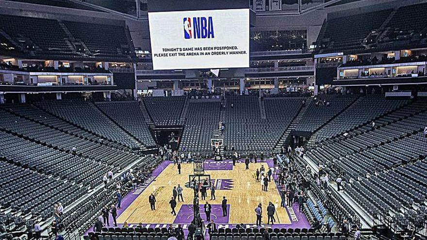 Fechas de la pretemporada de la NBA