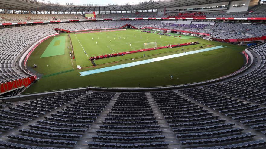 Guinea renuncia a participar en los Juegos Olímpicos de Tokio por la covid-19