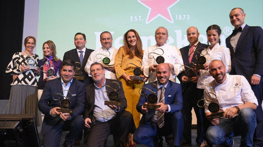 Braulio Simancas, elegido mejor cocinero de Canarias