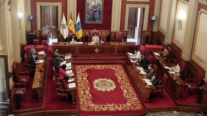 El Ayuntamiento de Santa Cruz de Tenerife quiere cobrar al Cabildo y La Laguna por la depuración del agua