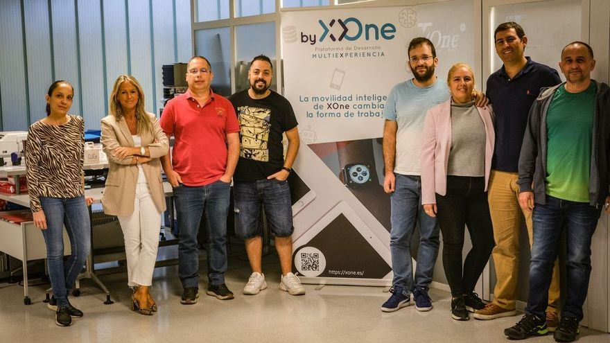 XOne, una empresa muy aplicada