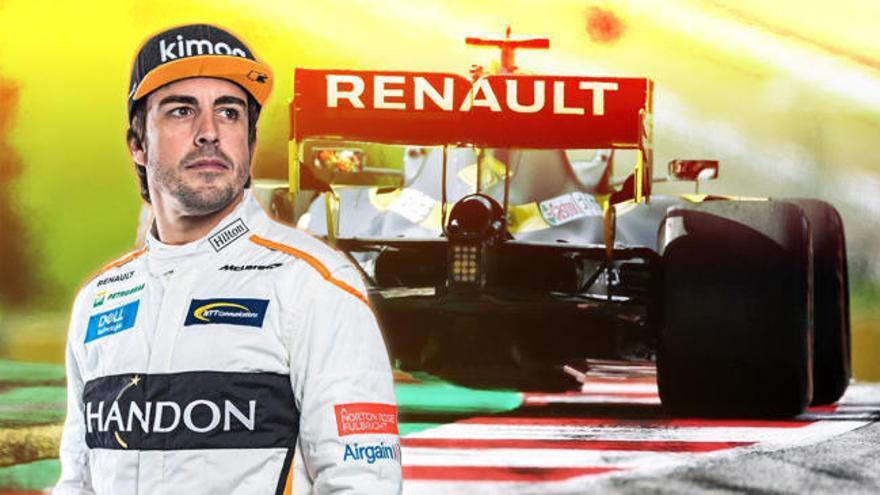 Se confirma la noticia deportiva más deseada: vuelve Fernando Alonso