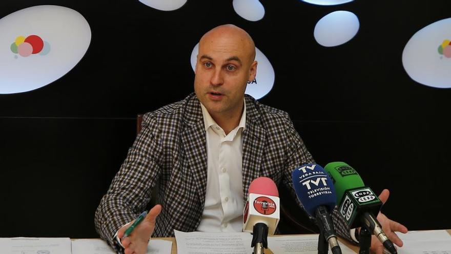 Sueña Torrevieja acusa al alcalde de mentir sobre el superávit del Ayuntamiento