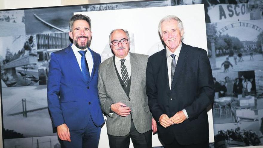 El secretario de la patronal de Lugo y Arsenio Prieto optan a gerente de la CEG