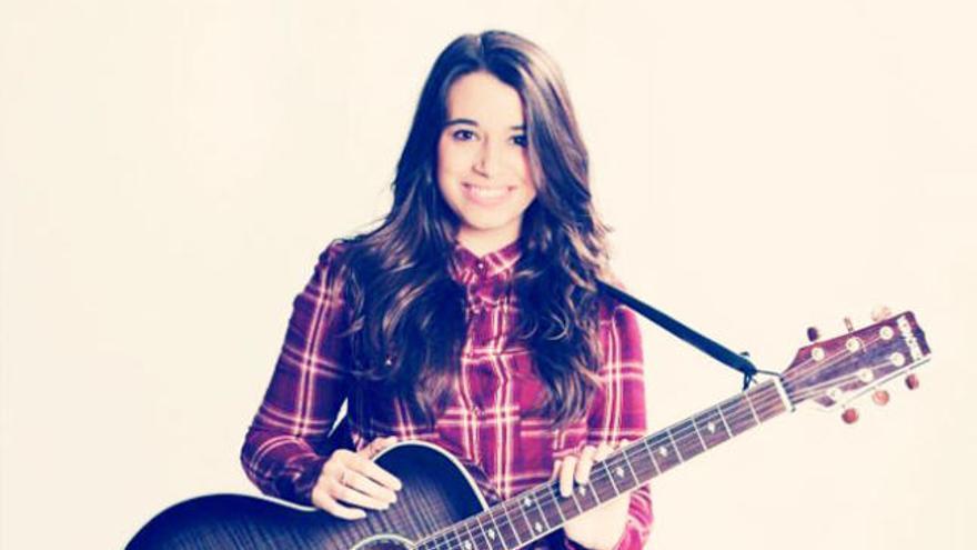 Paula Rojo, de 'La Voz', estrena su primer vídeo