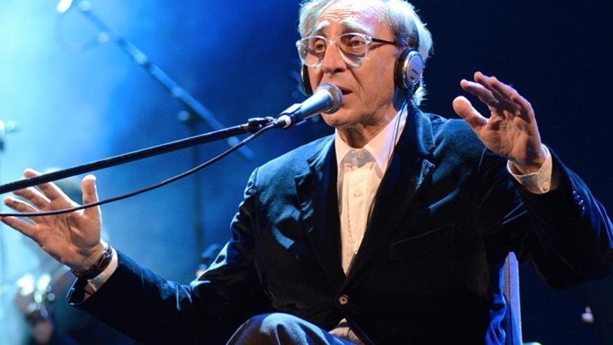 Mor el compositor italià Franco Battiato als 76 anys