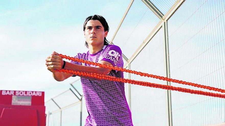 Luka y el Mallorca se citan esta semana para negociar su contrato
