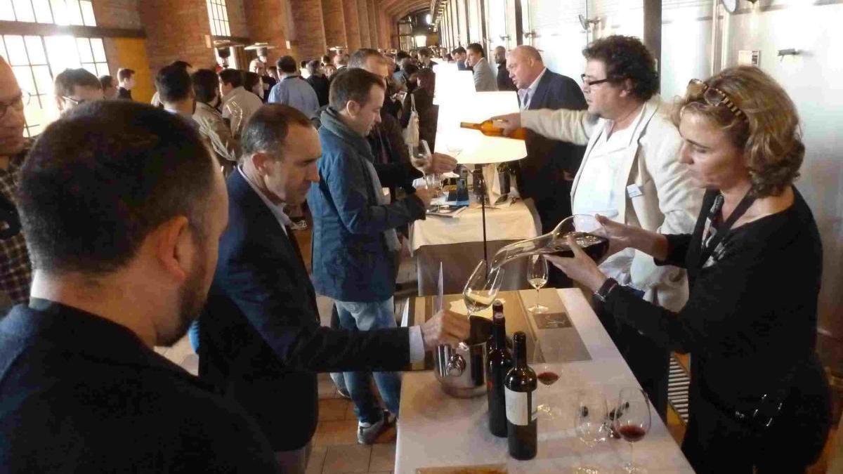 El sector del vino de Mallorca pide más promoción.
