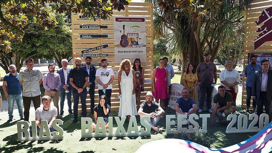 Los festivales abren un paréntesis para reinventarse