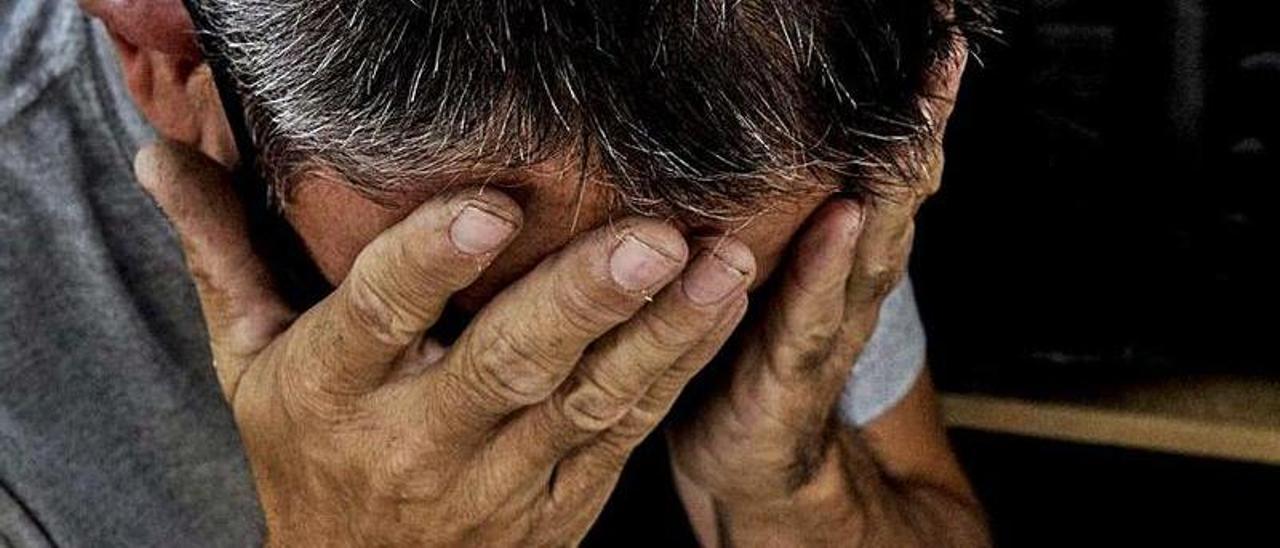 La depresión es la gran enfermedad del siglo XXI. | INFORMACIÓN