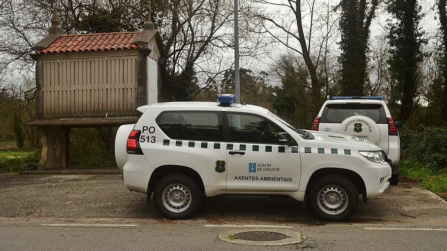La Xunta plantea remodelar parte de la red de Cabanelas