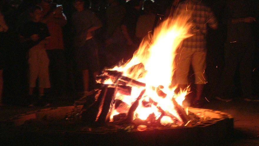 L'única foguera de Sant Joan a Manresa serà a la plaça Gispert