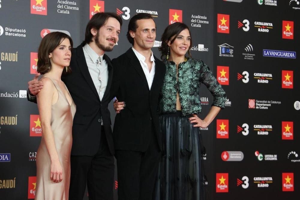 Premis Gaudí 2018