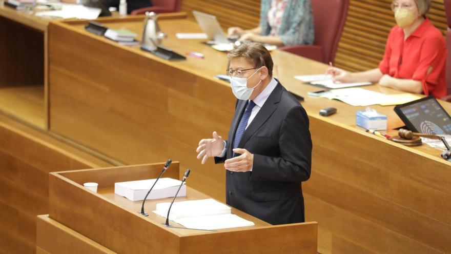 Puig anuncia más de 4.000 millones en inversiones hasta 2027 y propone un gran acuerdo verde